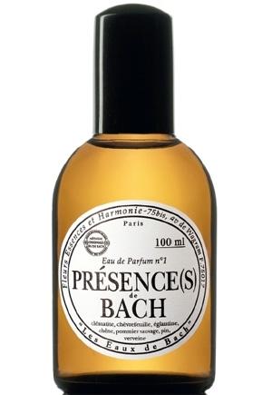 Presence(s) de Bach Les Fleurs De Bach Compartilhado