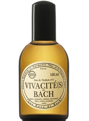 Vivacite(s) de Bach Les Fleurs De Bach für Frauen und Männer