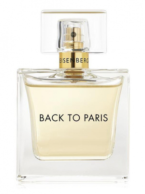 Back To Paris Eisenberg para Mujeres