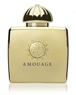 Amouage Gold pour Femme di Amouage da donna