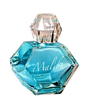Malibu Day Pamela Anderson de dama