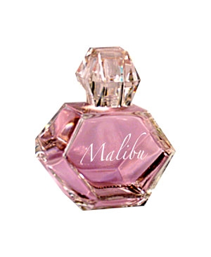 Malibu Night Pamela Anderson de dama