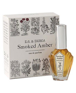 Smoked Amber D.S. & Durga for women