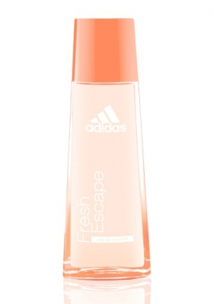 Adidas Fresh Escape Adidas de dama