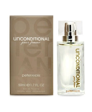 Unconditional di Peter Andre da donna