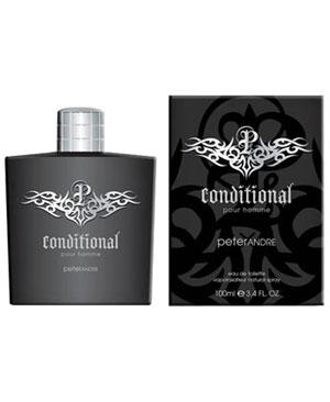 Conditional Peter Andre für Männer