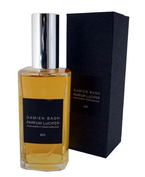 Parfum Lucifer Sin Damien Bash für Frauen und Männer