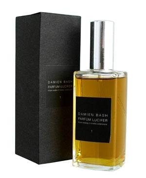 Parfum Lucifer No.1 Damien Bash dla kobiet i mężczyzn