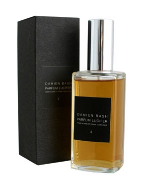 Parfum Lucifer No.3 Damien Bash unisex
