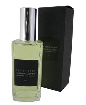 Parfum Lucifer No.4 Damien Bash для мужчин и женщин