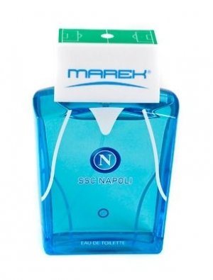 Marek SSC Napoli SSC Napoli dla mężczyzn
