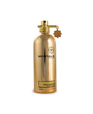 Aoud Leather Montale unisex