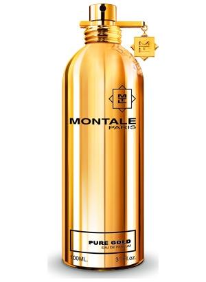 Парфюм Pure Gold Montale для женщин