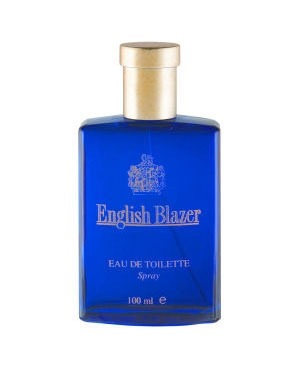 English Blazer Parfums Bleu للرجال