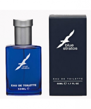 Blue Stratos Parfums Bleu Masculino