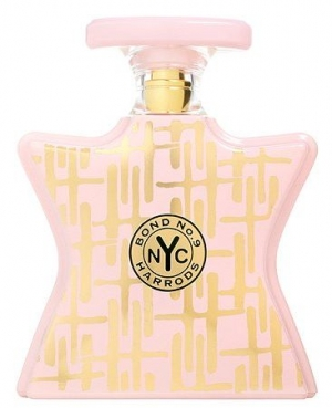 Harrods Rose Bond No 9 for women