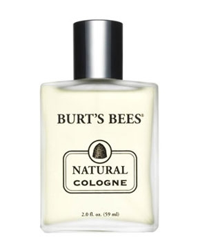 Natural Cologne Burt`s Bees de barbati