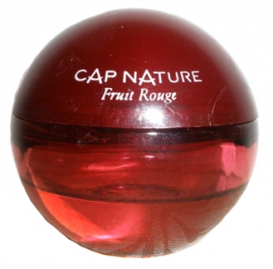 Cap Nature Fruit Rouge Yves Rocher de dama