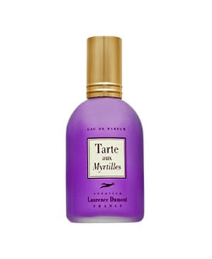 Tarte aux Myrtilles Laurence Dumont for women