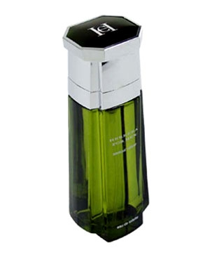 Herrera for Men Sensual Vetiver Carolina Herrera Masculino