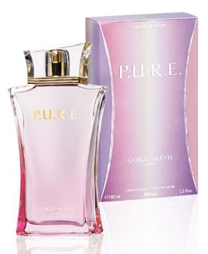 P.U.R.E. Giorgio Valenti for women