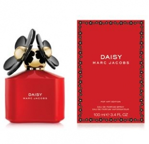 Daisy Pop Art Edition di Marc Jacobs da donna