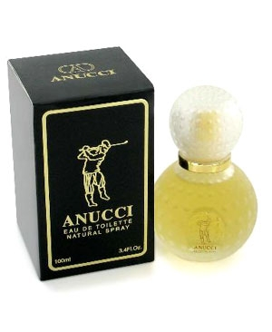 Anucci Men Anucci für Männer