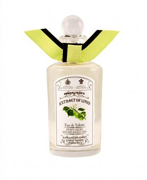 Extract of Limes Penhaligon`s unisex