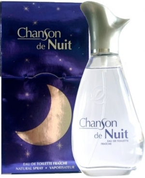 Chanson de Nuit Coty de dama