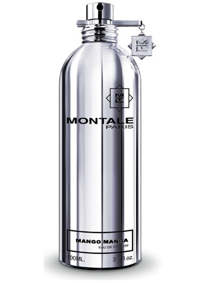 Mango Manga Montale para Hombres y Mujeres
