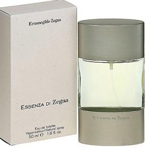Essenza di Zegna Ermenegildo Zegna für Männer
