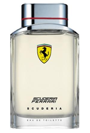Scuderia Ferrari Ferrari de barbati