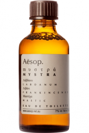 Mystra Aesop unisex
