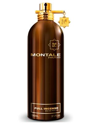 Парфюм Full Incense Montale для мужчин и женщин