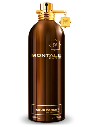 Aoud Forest Montale unisex