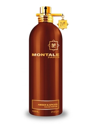 Amber & Spices Montale para Hombres y Mujeres