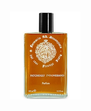 Patchouly Indonesiano Farmacia SS. Annunziata for women and men