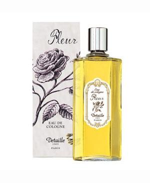 Fleur Detaille для мужчин и женщин