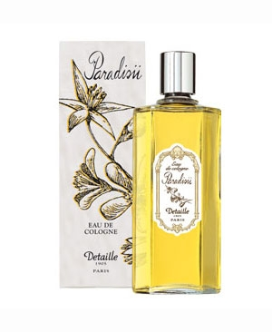 Paradisii Detaille for women and men