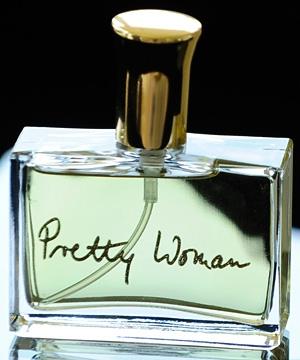 Pretty Woman Barbara Orbison de dama