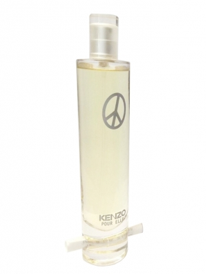 Time for Peace Kenzo para Mujeres