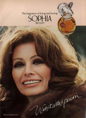 Sophia Coty for women