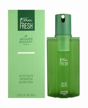 Eau Fresh Jacques Bogart для мужчин