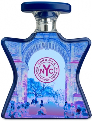 Washington Square Bond No 9 unisex
