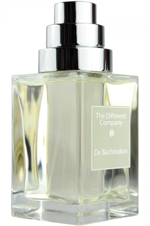 De Bachmakov The Different Company unisex