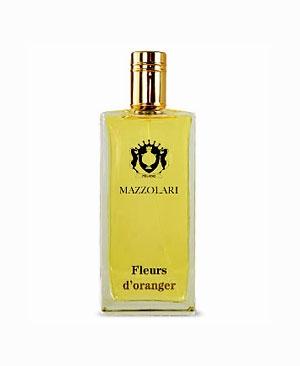 Fleurs d'Oranger Mazzolari pour femme