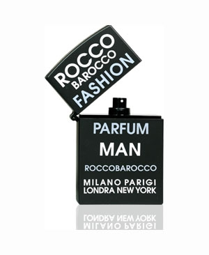 Fashion Man Roccobarocco de barbati