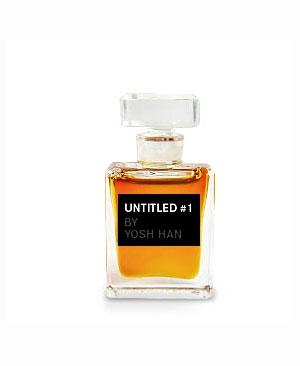 UNTITLED No. 1 by Yosh Han UNTITLED unisex