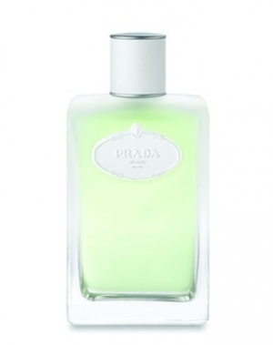 Infusion d`Iris Eau de Toilette Prada for women