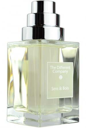 Sens et Bois The Different Company unisex